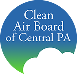 Clean Air Board of Central Pennsylvania