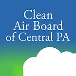Clean Air Board of Central Pennsylvania